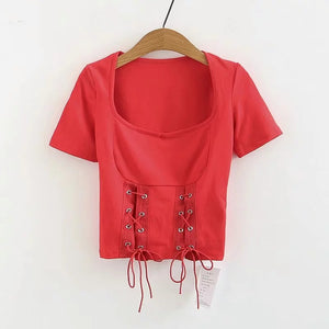 Rara Crop Top