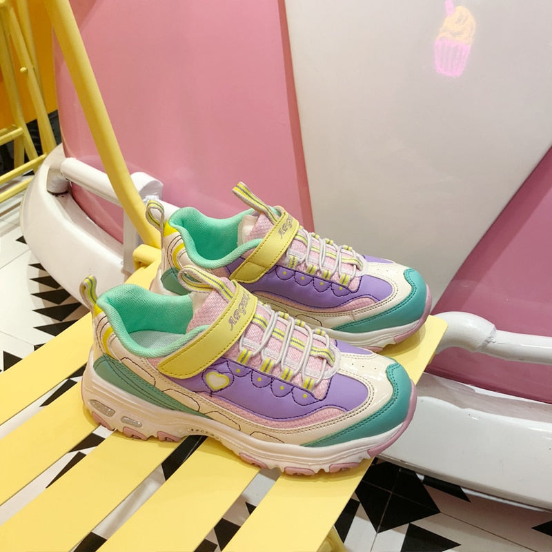 Bitsy Sneakers
