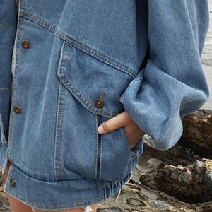 Esther Denim Jacket