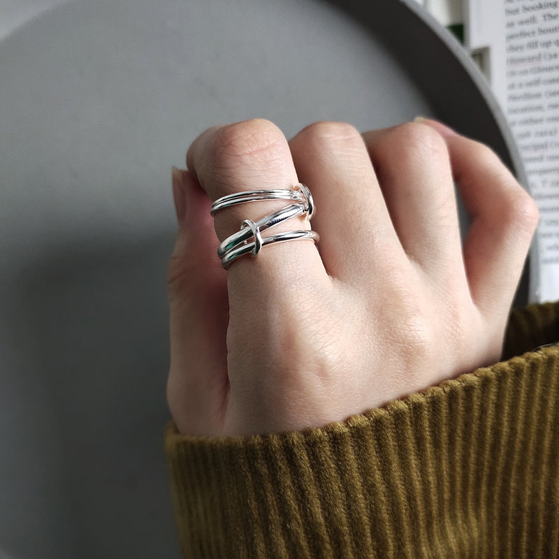 Multi Chained Ring