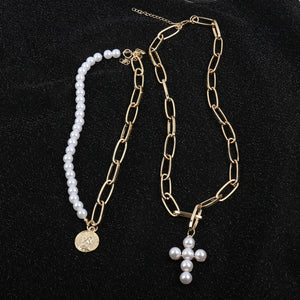 Aurelia Necklace Set