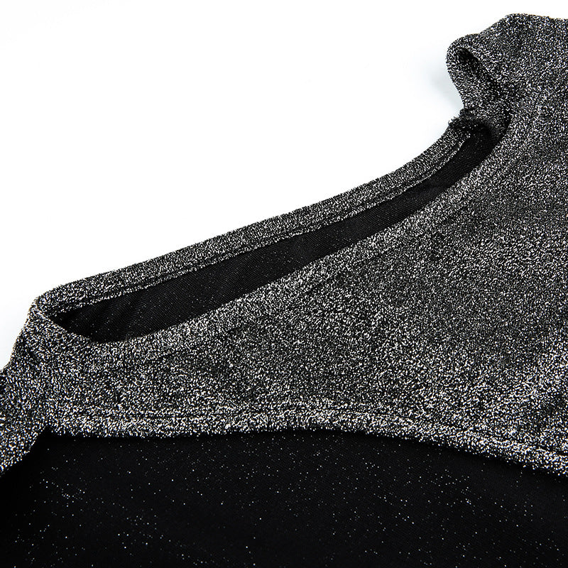 Sharon Glitter Tank Top
