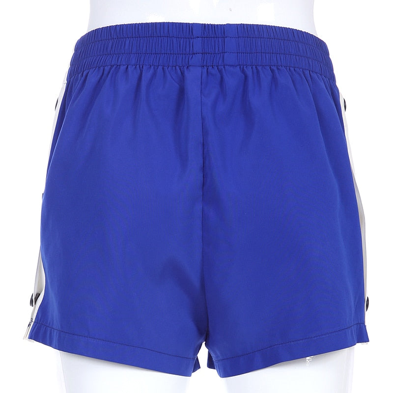 Sporty Tearaway Shorts
