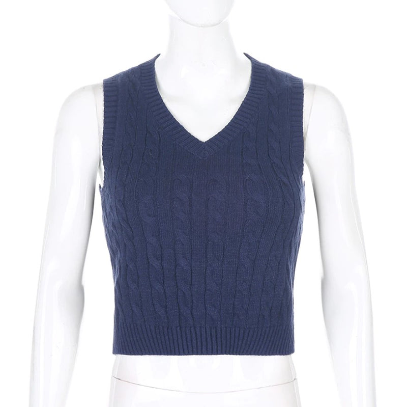 Veronica Sweater Vest