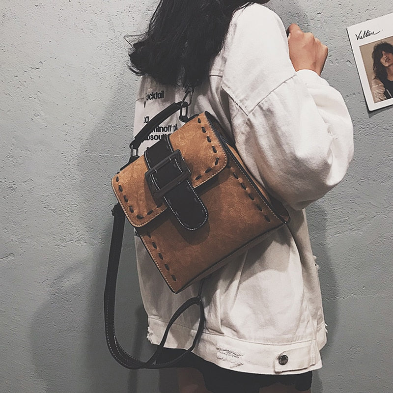 Phoebe Backpack