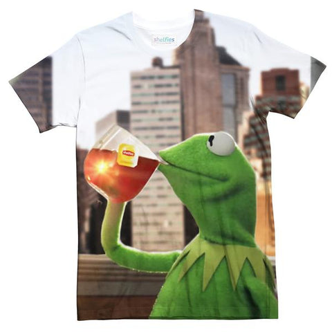 None of my Business Shirt