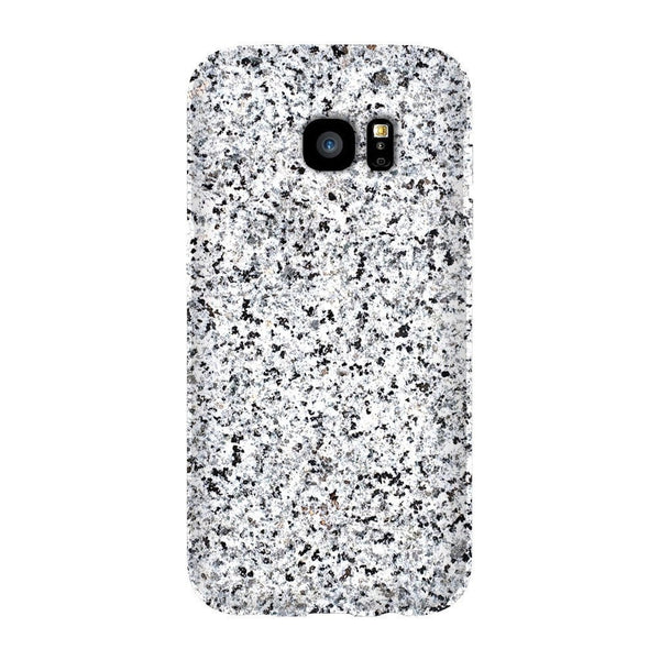 Grey Granite Smartphone Case-Gooten-Samsung S7 Edge-| All-Over-Print Everywhere - Designed to Make You Smile