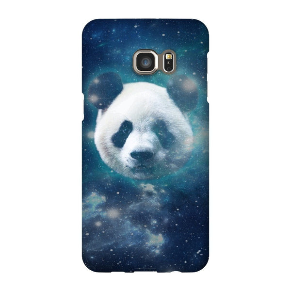 Galaxy Panda Smartphone Case-Gooten-Samsung Galaxy S6 Edge Plus-| All-Over-Print Everywhere - Designed to Make You Smile