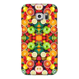 Fruit Explosion Smartphone Case-Gooten-Samsung Galaxy S6 Edge-| All-Over-Print Everywhere - Designed to Make You Smile