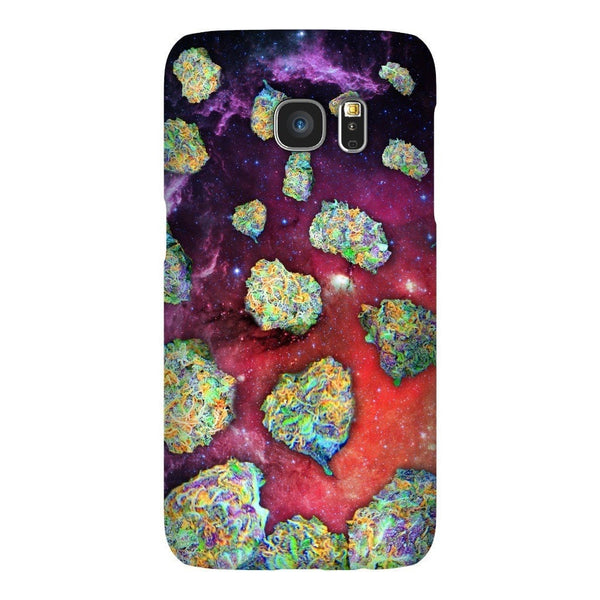 Nug Nebulla Smartphone Case - Shelfies | All-Over-Print Everywhere - Designed to Make You Smile