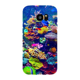 Aquarium Smartphone Case-Gooten-Samsung S7 Edge-| All-Over-Print Everywhere - Designed to Make You Smile