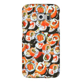 Sushi Invasion Smartphone Case-Gooten-Samsung S6 Edge-| All-Over-Print Everywhere - Designed to Make You Smile