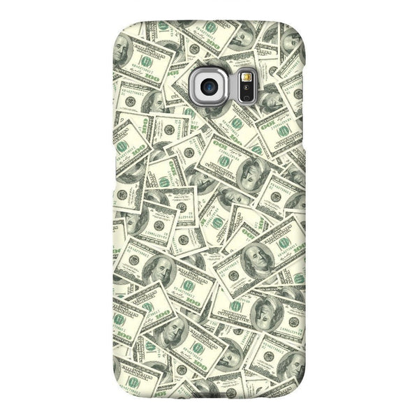 "Money Invasion ""Baller"" Smartphone Case-Gooten-Samsung S6 Edge-