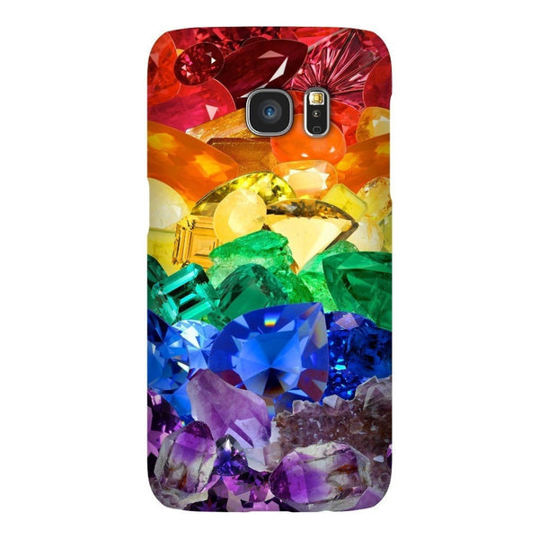Crystal Pride Smartphone Case-Gooten-Samsung Galaxy S7-| All-Over-Print Everywhere - Designed to Make You Smile