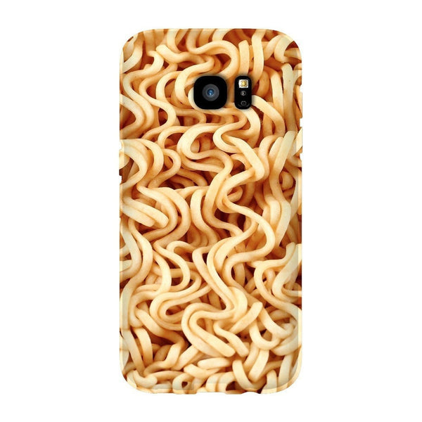 Ramen Invasion Smartphone Case-Gooten-Samsung Galaxy S7 Edge-| All-Over-Print Everywhere - Designed to Make You Smile