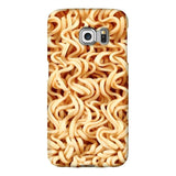 Ramen Invasion Smartphone Case-Gooten-Samsung Galaxy S6 Edge-| All-Over-Print Everywhere - Designed to Make You Smile