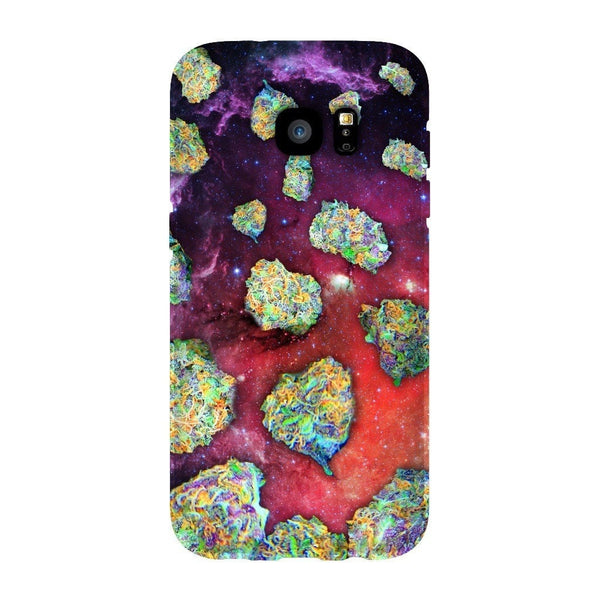 Nug Nebulla Smartphone Case-Gooten-Samsung S7 Edge-| All-Over-Print Everywhere - Designed to Make You Smile