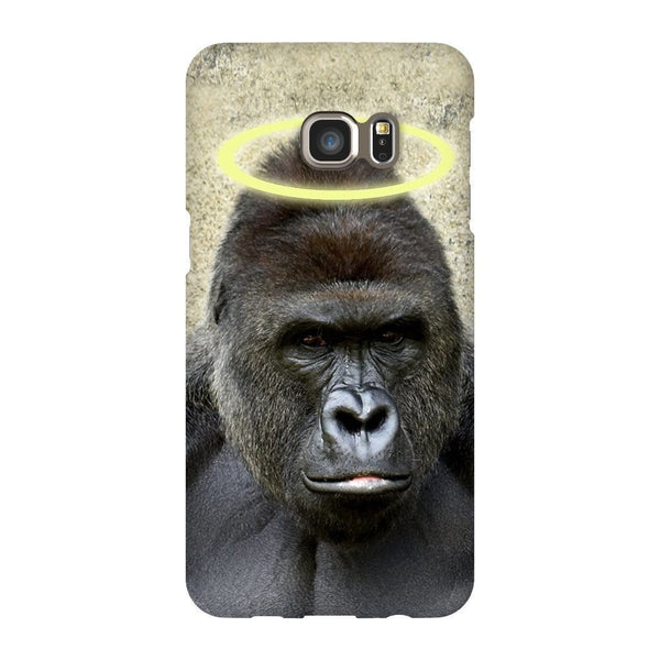 RIP Harambe Smartphone Case-Gooten-Samsung Galaxy S6 Edge Plus-| All-Over-Print Everywhere - Designed to Make You Smile