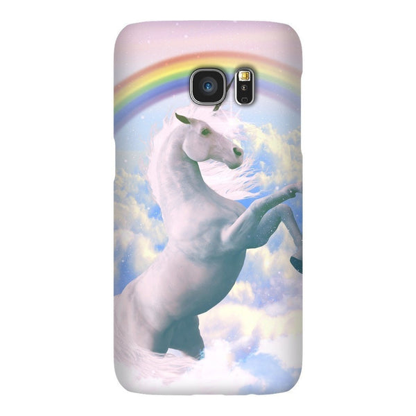 Magical Unicorn Smartphone Case-Gooten-Samsung S7-| All-Over-Print Everywhere - Designed to Make You Smile