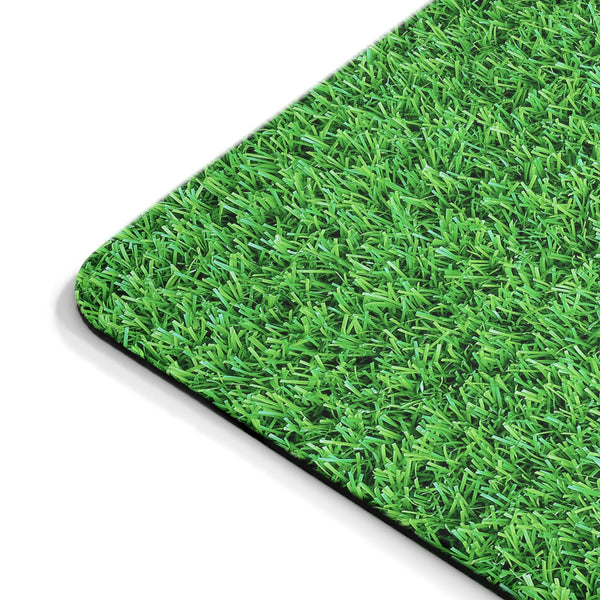 Grass Invasion Mousepad-Printify-Rectangle-| All-Over-Print Everywhere - Designed to Make You Smile
