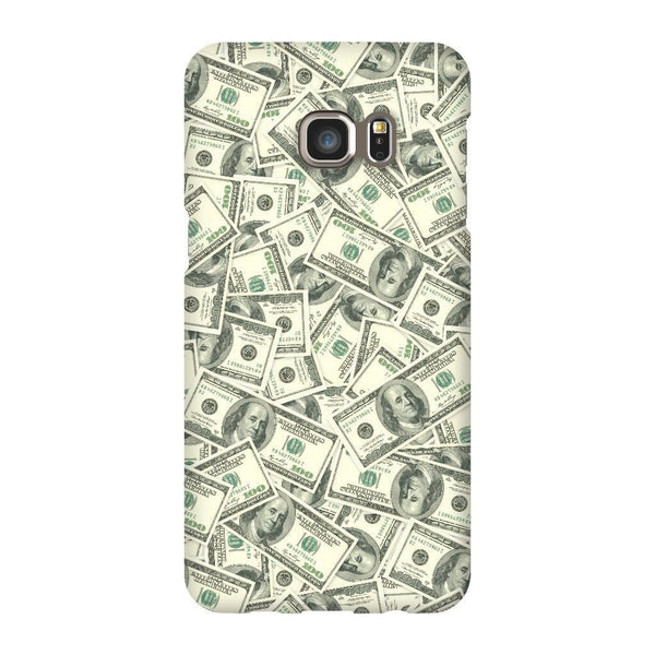 "Money Invasion ""Baller"" Smartphone Case-Gooten-Samsung S6 Edge Plus-