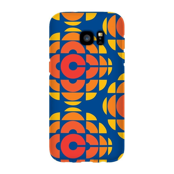 CBC Retro Smartphone Case-Gooten-Samsung S7 Edge-| All-Over-Print Everywhere - Designed to Make You Smile