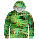 3D Mary Jane Hoodie-Shelfies-| All-Over-Print Everywhere - Designed to Make You Smile