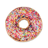 3D Donut Pillows-Shelfies-Sprinkles-| All-Over-Print Everywhere - Designed to Make You Smile