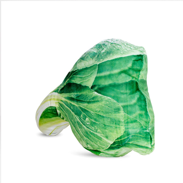 Bok Choy 3D Pillow-Shelfies-| All-Over-Print Everywhere - Designed to Make You Smile