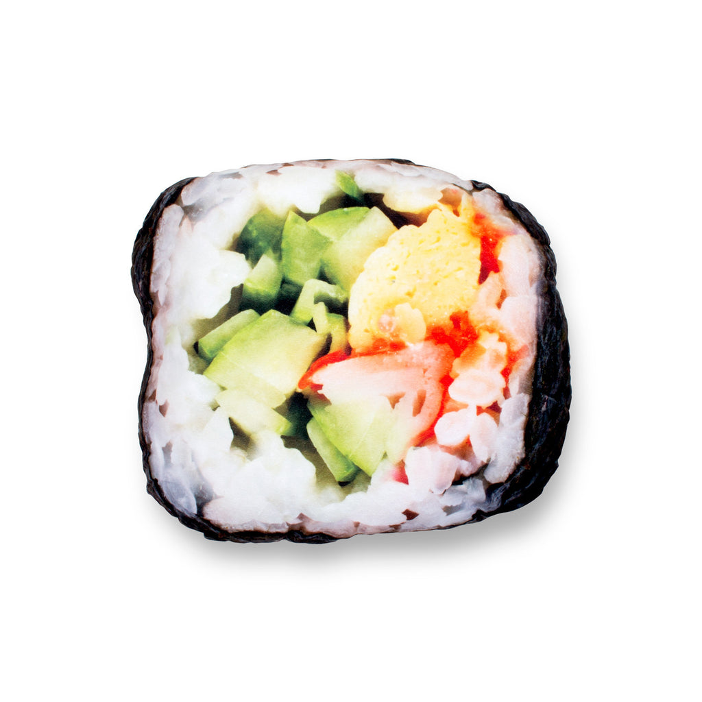 3D Pillows - Giant Sushi 3D Pillow