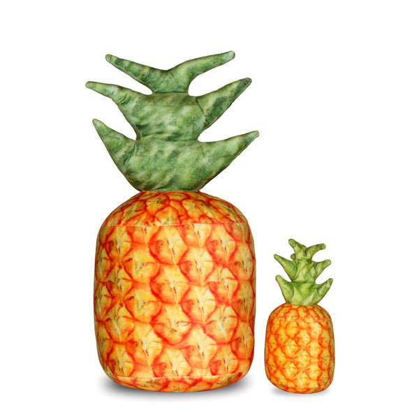 3D Pillows - Pineapple Pillow