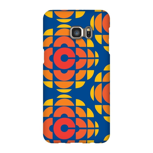 CBC Retro Smartphone Case-Gooten-Samsung S6 Edge Plus-| All-Over-Print Everywhere - Designed to Make You Smile