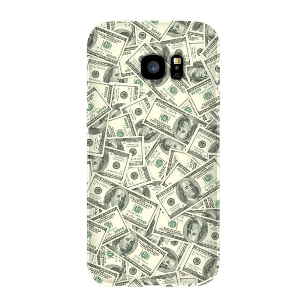"Money Invasion ""Baller"" Smartphone Case-Gooten-Samsung S7 Edge-