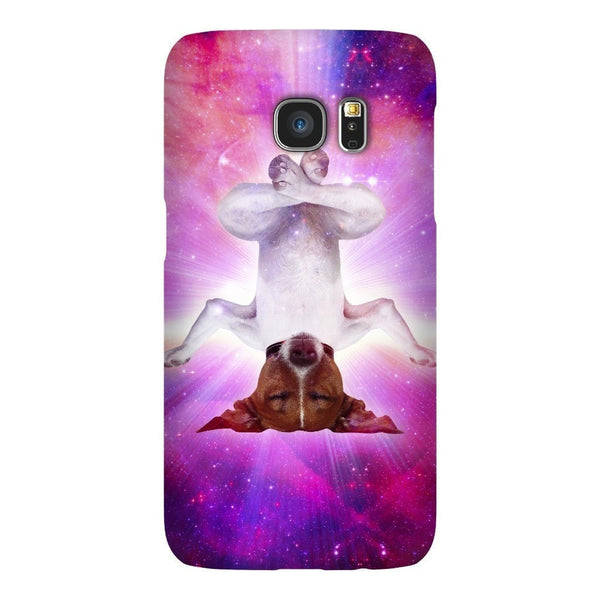 Yogi Dog Smartphone Case-Gooten-Samsung Galaxy S7-| All-Over-Print Everywhere - Designed to Make You Smile