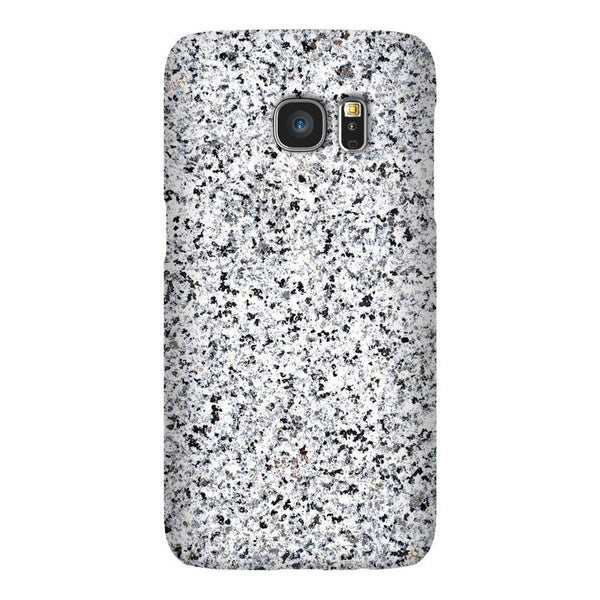 Grey Granite Smartphone Case-Gooten-Samsung S7-| All-Over-Print Everywhere - Designed to Make You Smile
