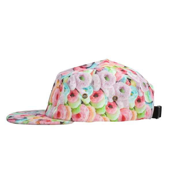 Cereal Hat-Shelfies-One Size Fits All-| All-Over-Print Everywhere - Designed to Make You Smile