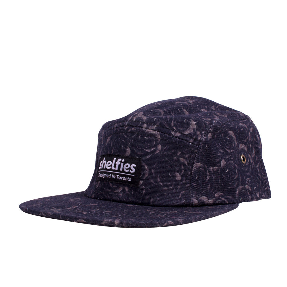 NYX Hat-Shelfies-One Size Fits All-| All-Over-Print Everywhere - Designed to Make You Smile