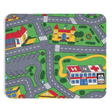 Carpet Track Mousepad-Printify-Rectangle-| All-Over-Print Everywhere - Designed to Make You Smile