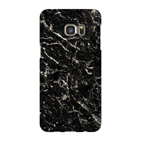 Black Granite Smartphone Case-Gooten-Samsung Galaxy S6 Edge Plus-| All-Over-Print Everywhere - Designed to Make You Smile