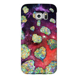 Nug Nebulla Smartphone Case-Gooten-Samsung S6 Edge-| All-Over-Print Everywhere - Designed to Make You Smile