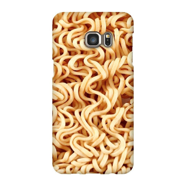 Ramen Invasion Smartphone Case-Gooten-Samsung Galaxy S6 Edge Plus-| All-Over-Print Everywhere - Designed to Make You Smile