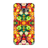 Fruit Explosion Smartphone Case-Gooten-Samsung Galaxy S6 Edge Plus-| All-Over-Print Everywhere - Designed to Make You Smile