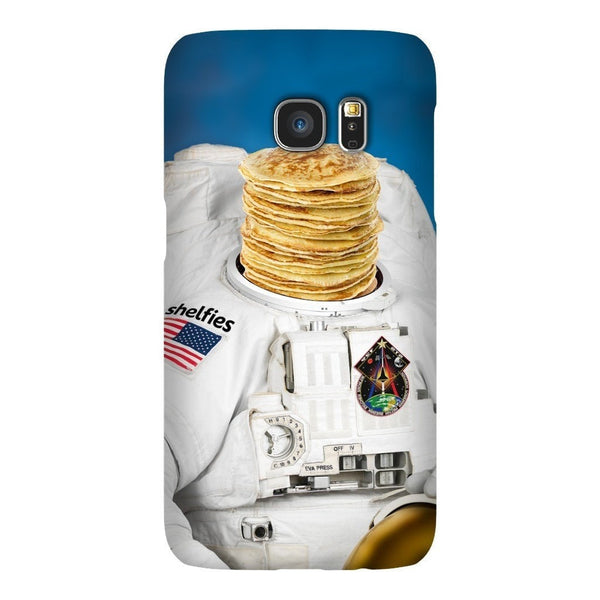 Astronaut Pancakes Smartphone Case-Gooten-Samsung Galaxy S7-| All-Over-Print Everywhere - Designed to Make You Smile