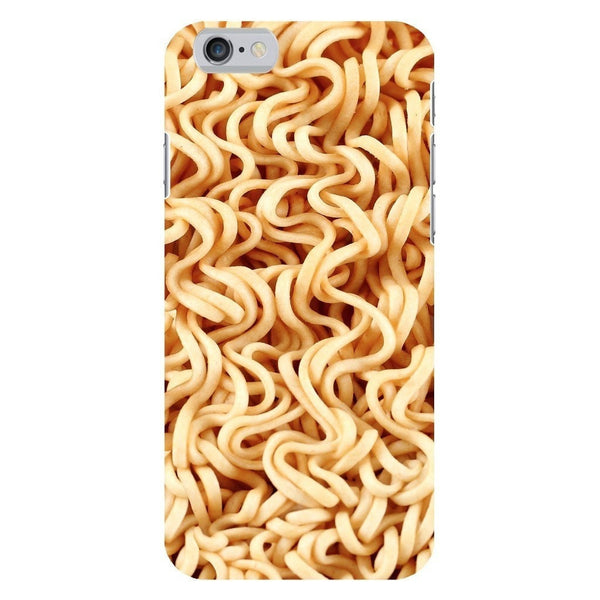Ramen Invasion Smartphone Case-Gooten-iPhone 6/6s-| All-Over-Print Everywhere - Designed to Make You Smile