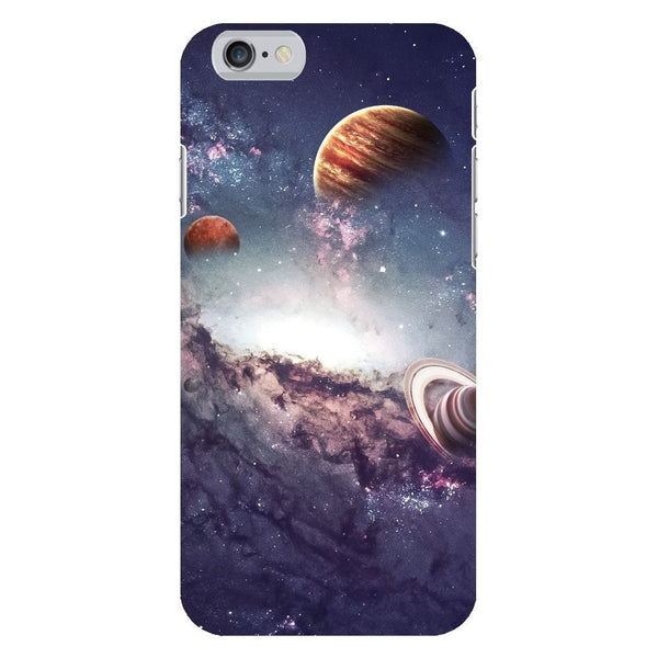 The Cosmos Smartphone Case-Gooten-iPhone 6/6s-| All-Over-Print Everywhere - Designed to Make You Smile