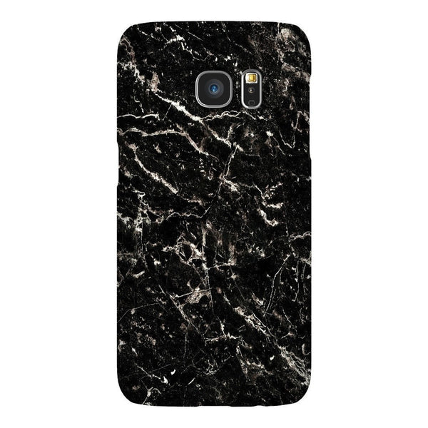 Black Granite Smartphone Case-Gooten-Samsung Galaxy S7-| All-Over-Print Everywhere - Designed to Make You Smile