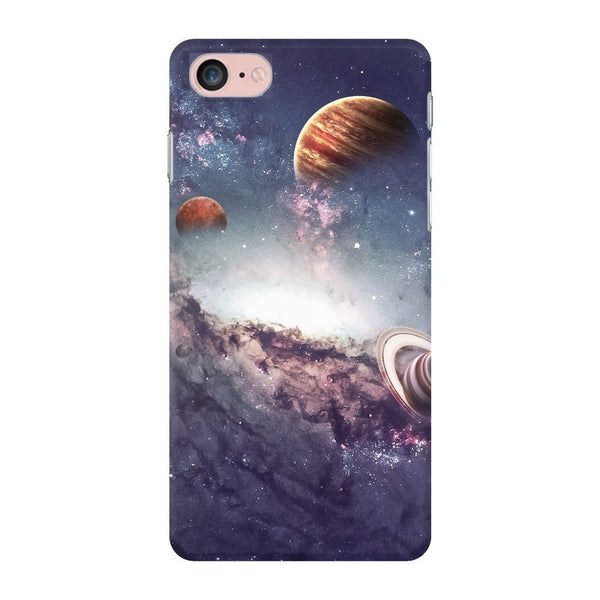 The Cosmos Smartphone Case-Gooten-iPhone 7-| All-Over-Print Everywhere - Designed to Make You Smile