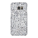 Grey Granite Smartphone Case-Gooten-Samsung S6 Edge Plus-| All-Over-Print Everywhere - Designed to Make You Smile