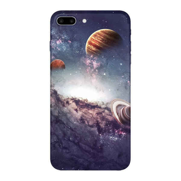 The Cosmos Smartphone Case-Gooten-iPhone 7 Plus-| All-Over-Print Everywhere - Designed to Make You Smile