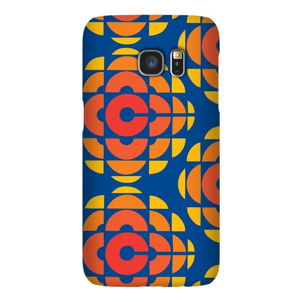 CBC Retro Smartphone Case-Gooten-Samsung S7-| All-Over-Print Everywhere - Designed to Make You Smile
